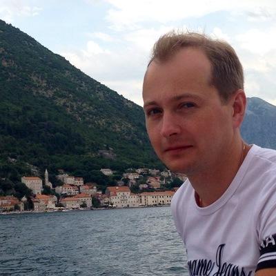 Василий Долгов