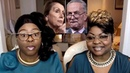 Schumer, Pelosi On The Move After Diamond Silk Slam Did THIS On BORDER WALL!!