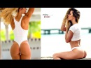 How to Get a Round Glutes, Abs WorkOut Motivation by Valentina Lequeux Instagram Girls