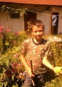 Богдан Степанюк, 17 мая 1998, Ирпень, id193352143