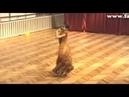 Элиза Анам - индийский танец в стиле Болливуд