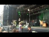 GreenFEST 2013. Oxxxymiron - Восточный Мордор
