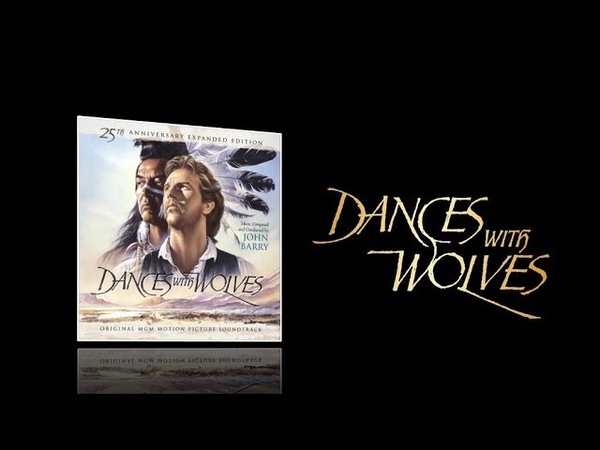 Dances With Wolves (1990) - Full Expanded soundtrack (John Barry)