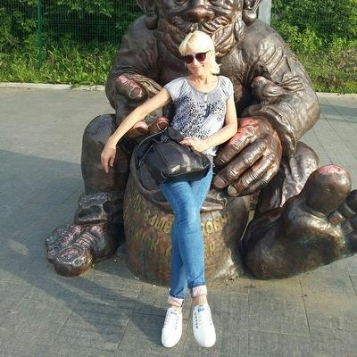 Наталья Лопатина