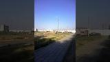 Военная техника в Керчи 21.06.2018