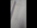 прокололи шину на гирике