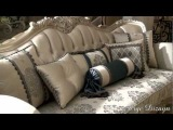 RU| arge dizayn - классическая мебель из турции, мебель модоко