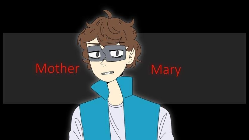Mother Mary | meme (Знакомьтесь, Боб)