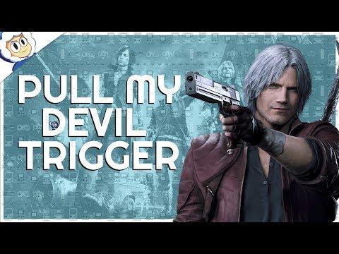 Devil May Cry 5 - Mais estilo e mais porradaria gratuita