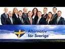 Alternativ för Sverige Kiwi and The Dogboys