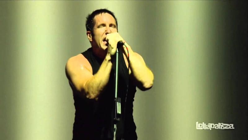 Nine Inch Nails - 2013 08 02 Lollapalooza 2013, Grant Park, Chicago, IL USA 2