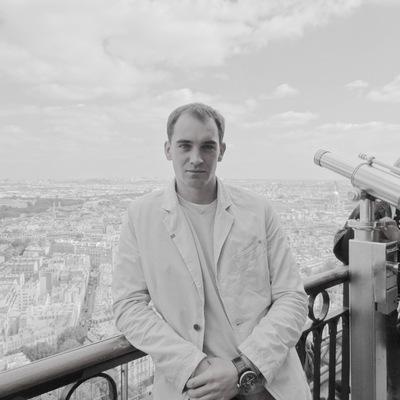 Владимир Давыдов, 24 июня 1984, Ярославль, id22601340