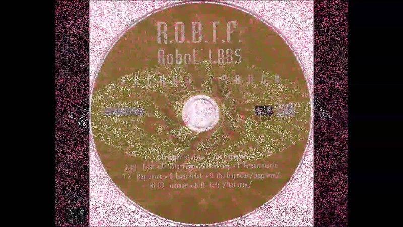 R.O.B.T.F. - Green World
