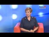 Поморье_Программа Эксперт_Интервью начальника МОПР УФСИН Ольги Игоревны Дроздовой