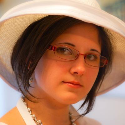 Кристина Фитц, 20 января , Москва, id31745882