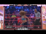 Alicia Fox - All Watch Yo Face Scissor Kick Axe Kick _Updated_