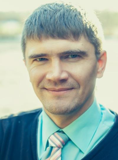 Максим Лисин