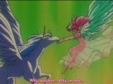 Sailor Moon SuperS - Watashitachi ni naritakute