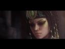 SMITE. Cinematic Trailer. Battleground of the Gods