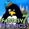 Fantasy Mosaics 7: Our Home Game