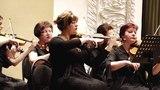 В.А. Моцарт. Концерт для двух ф-но с оркестром. № 10 Es-dur.