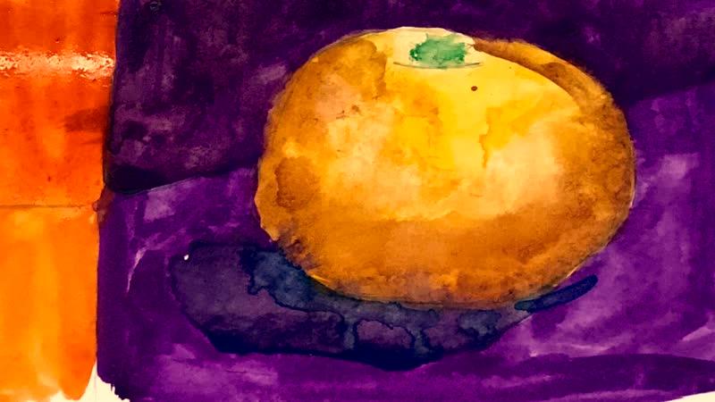 Занятия по рисованию для детей от 5 лет, по субботам, в Тиккурила, АнтиКафе Вместе. Преподаватель Наталья Пюлсю. Добро пожало