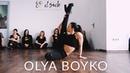 Whethan, Dua Lipa - High Choreography by Olya Boyko D.Side Dance Studio