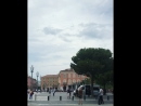Прогулка по площади Массена) 🇫🇷⛲️🇫🇷
