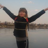 Марина Ястребова