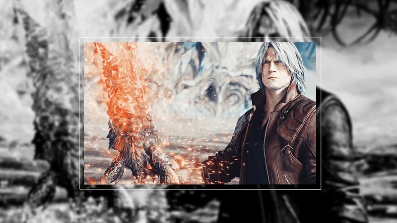 ❛ Hit me with a riptide ❜ | Devil May Cry 5
