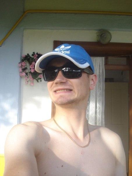Віталік Єршов   Тернополь