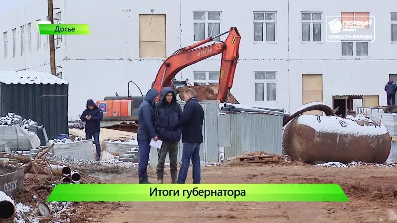 Васильев уверен что с областью все в порядке 29 01 2019