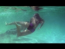 Bad Girl Island - swimming, sex and drowning