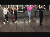 K-POP DANCE MARATHON MASHA - EXO - Tempo(1)