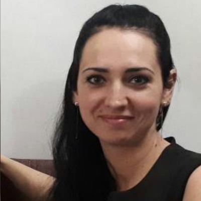 Нина Гулина