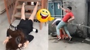 Must Watch New Funny😂 😂Comedy Videos 2019 ● Episode 117 ● Funny Kii Vines