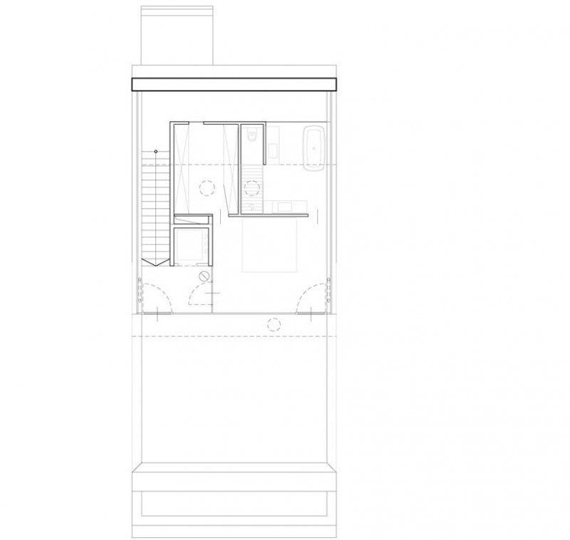 Plak Residence / Propeller Z