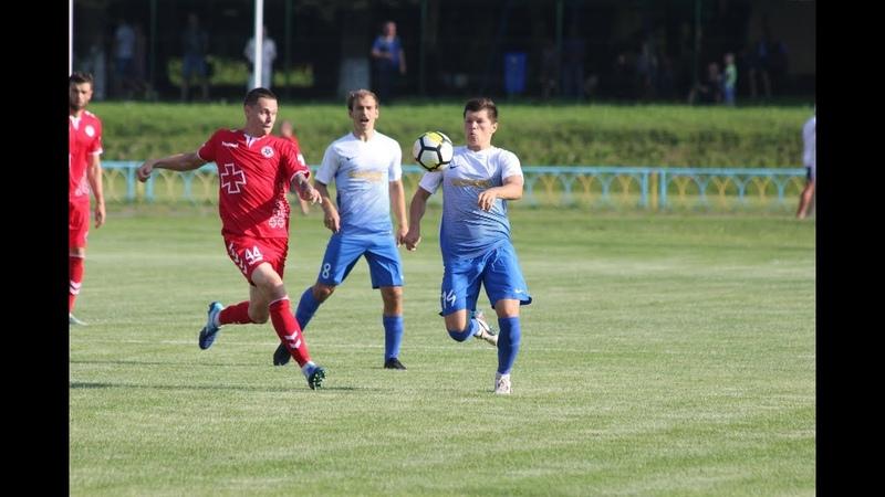 Агробізнес Волочиськ Волинь Луцьк Футбол Огляд матчу коментарі тренерів