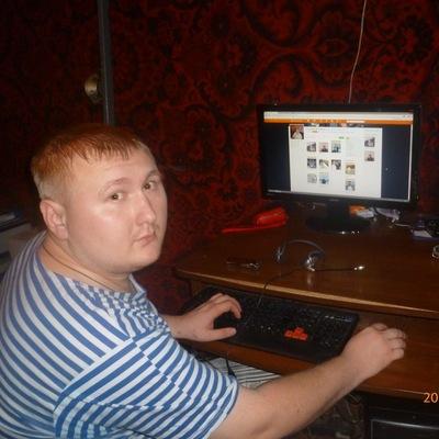 Владимир Джасимов, 4 февраля 1986, Орск, id170106098