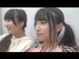 181005 Showroom - NGT48 Team NIII Sato Anju 1721