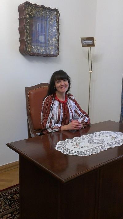 Наталія Сабова, 19 июня 1984, Черкассы, id30877512