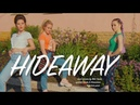 Hideaway by Kiesza (Krasnoufimsk's cover)
