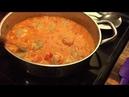 How to make Shrimp and linguini
