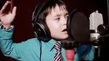 Уитни Хьюстон должна увидеть это! 4-х летний узбекский мальчик спел мегахит великой певицы .