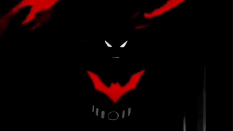 Бэтмен Будущего | Batman Beyond edit * vine * taser * тизер