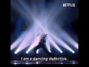 I am a dancing detective exo Sehun