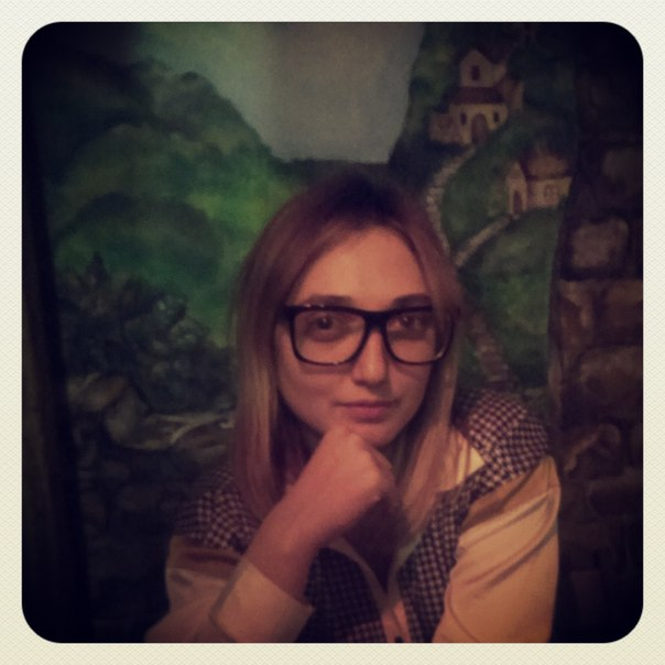 Анна Казеко   Санкт-Петербург