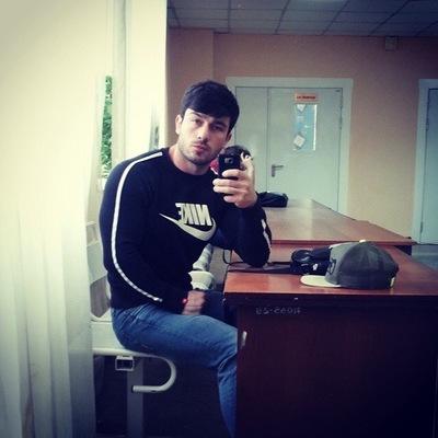 Alim Alhamatov
