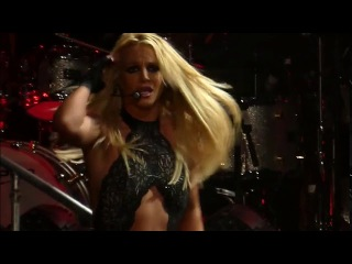 Britney Spears — Piece Of Me Show (27th October 2017) Planet Hollywood