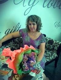 Мария Бузуева